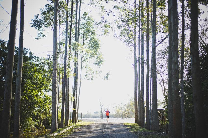quais são os beneficios de correr